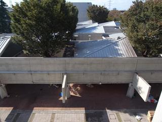 武蔵野美術大学4号館