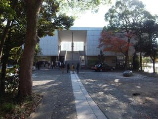 神奈川県立近代美術館鎌倉
